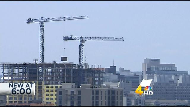 NashvilleNext plan hopes to ease city's growing pains