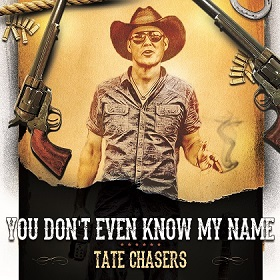 New Music from Tate Chasers